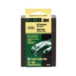 3M 908NA SMALL FINE/MEDIUM SANDING SPONGES