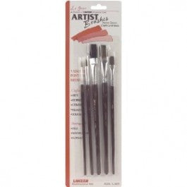 Lejour A555 Artist Brush Set George Kirby Jr Paint Company