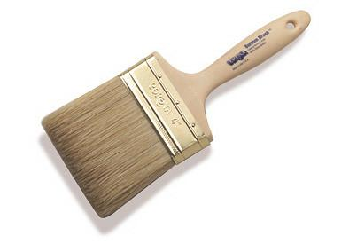 Corona Bottom Brush 3120 Series George Kirby Jr Paint