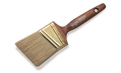 """New Corona  Deck And Cabin Paint Brush  2/"""" new"""
