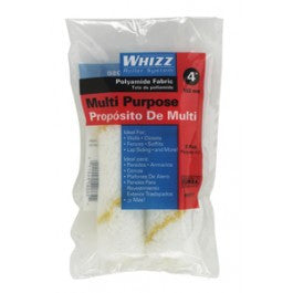 "WHIZZ  4"" (2PK) Multi Purpose 44936"