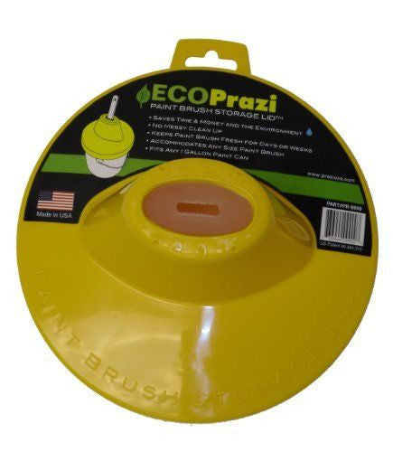 Eco Prazi Paint Brush Storage Lid