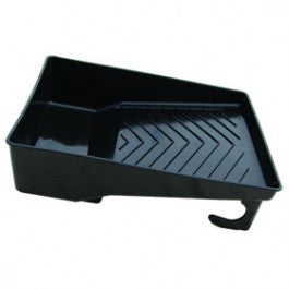 "9"" DEEP WELL PLASTIC PAINT ROLLER TRAY"