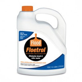 FLOOD FLD6-01 414754 FLOETROL LATEX PAINT CONDITIONER