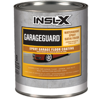 INSL-X EGG310S99 GARAGEGUARD EPOXY GARAGE FLOOR COATING