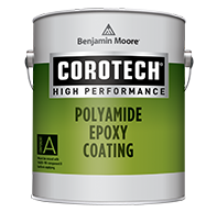 COROTECH V400 SERIES POLYAMIDE EPOXY COATING