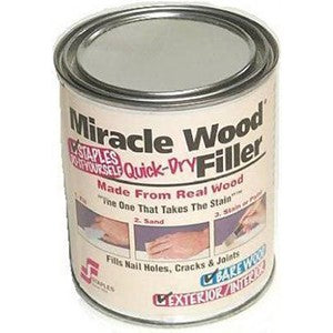 Miracle Wood Wood Patch
