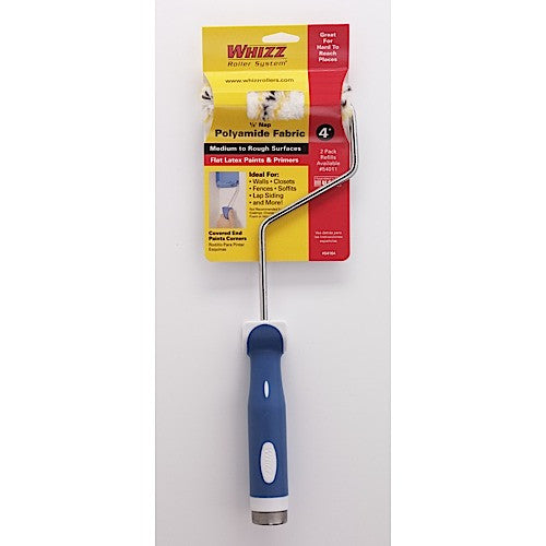 "WHIZZ 4"" POLYAMIDE W/13"" Handle 54164"
