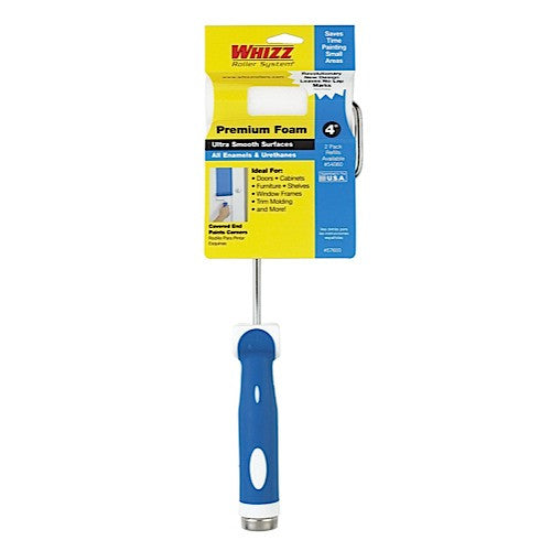"WHIZZ 4"" CONCAVE W/ 13"" HANDLE 57590"
