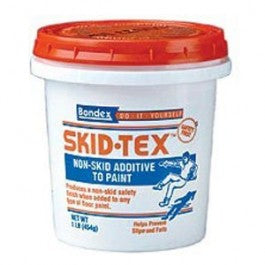 Skid-Tex by Zinsser,  1-lb Non-Skid Paint Additive