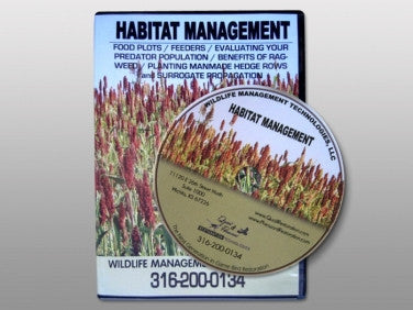 WMT Habitat Management Video