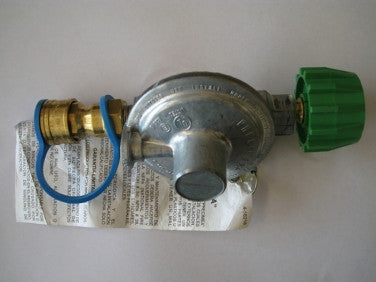Replacement Regulator for Surrogator XL Heater Propane Hose