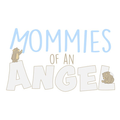 Mommies of an Angel