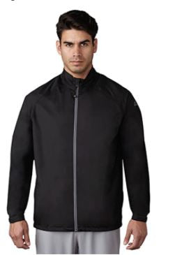 Adidas Golf Men's Climastorm Provisional Ii Rain Jacket (Large Only)