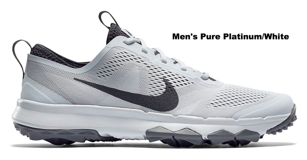 NIKE Golf - FI Bermuda Shoes - Men's and Ladies Sizes Available - Mutiple Colours to Choose From