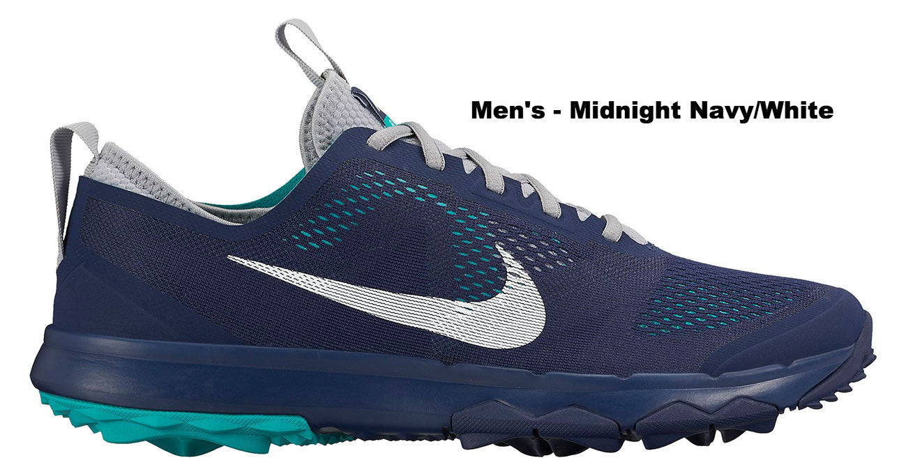 reputable site 94342 b00b4 ... NIKE Golf - FI Bermuda Shoes - Men s and Ladies Sizes Available -  Mutiple Colours to ...