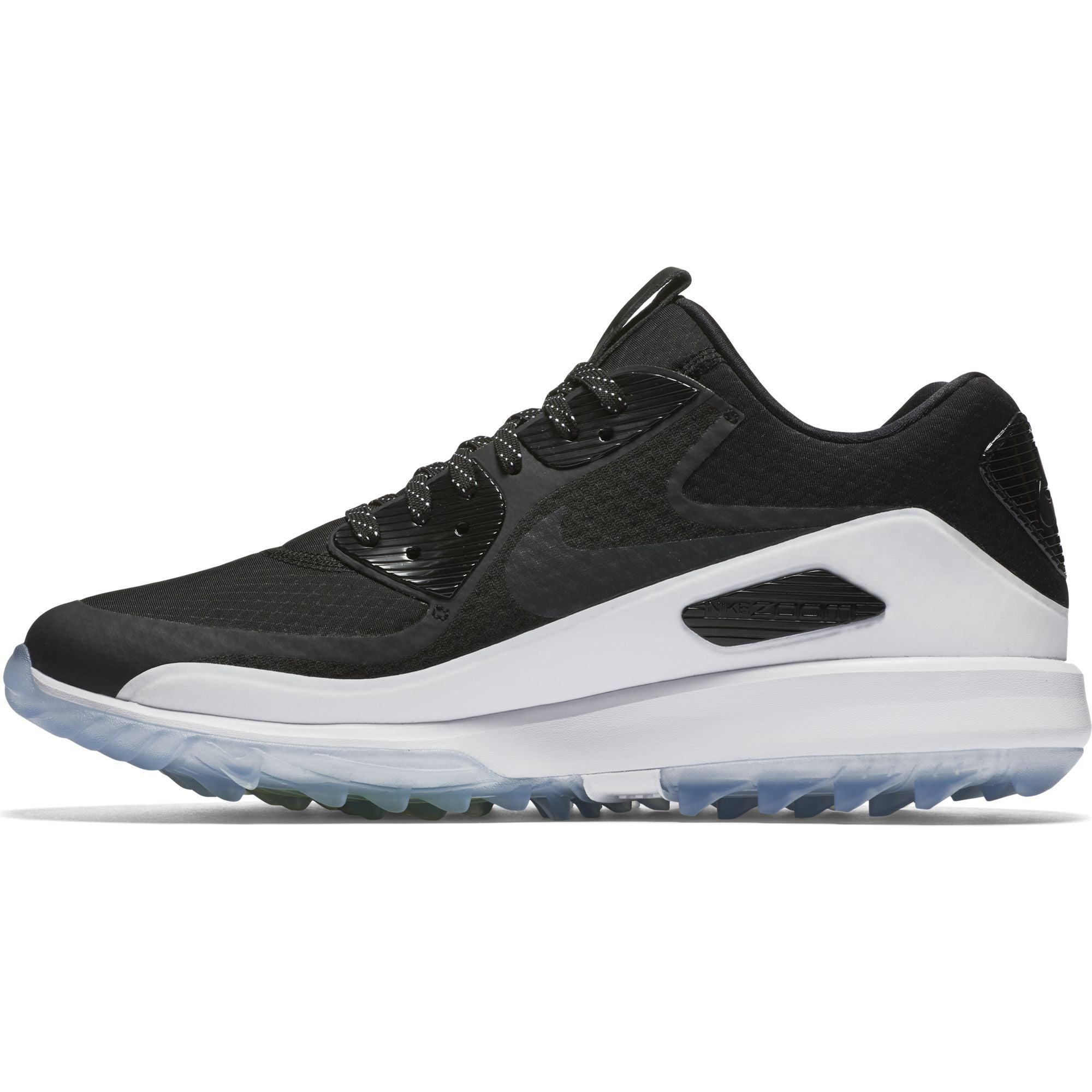 competitive price 0cf9c 888f4 ... Men s - NIKE Air Zoom 90 IT - Black Anthracite-White- ...