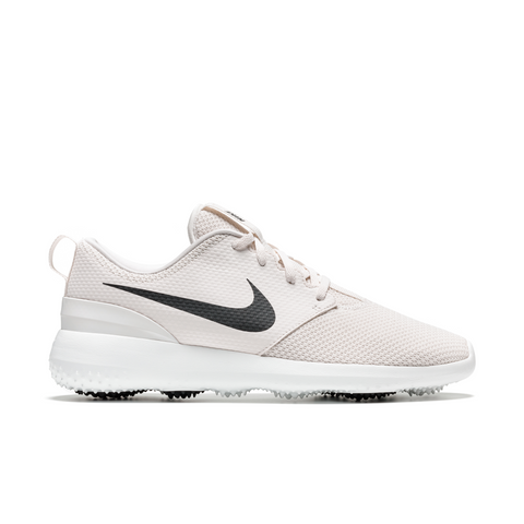 Nike Men's Roshe G Golf Shoes - Phantom/Black