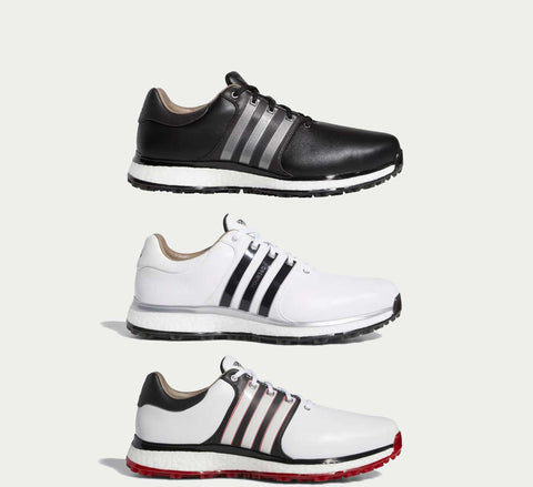 Mens Tour 360 XT-SL Golf Shoes - 3 Styles to Choose From