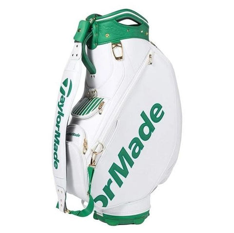 TaylorMade Majors Season Opener Staff Bag 2020 - Limited Edition