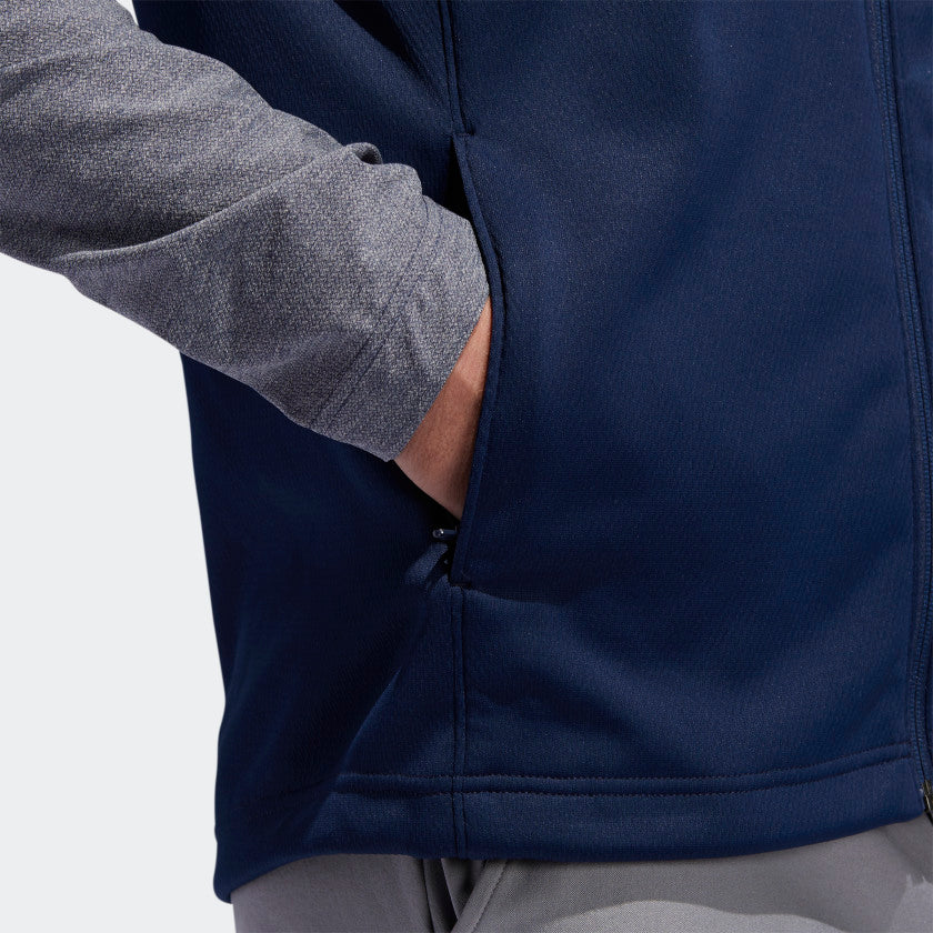Adidas Go-To Jacket Blue
