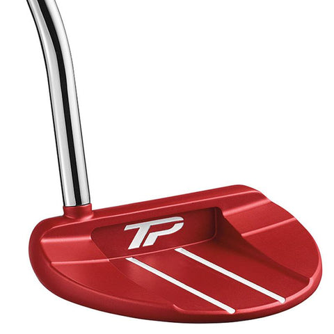 "Taylormade TP Red Collection Ardmore - Right hand - 34"" - Super Stroke Grip"