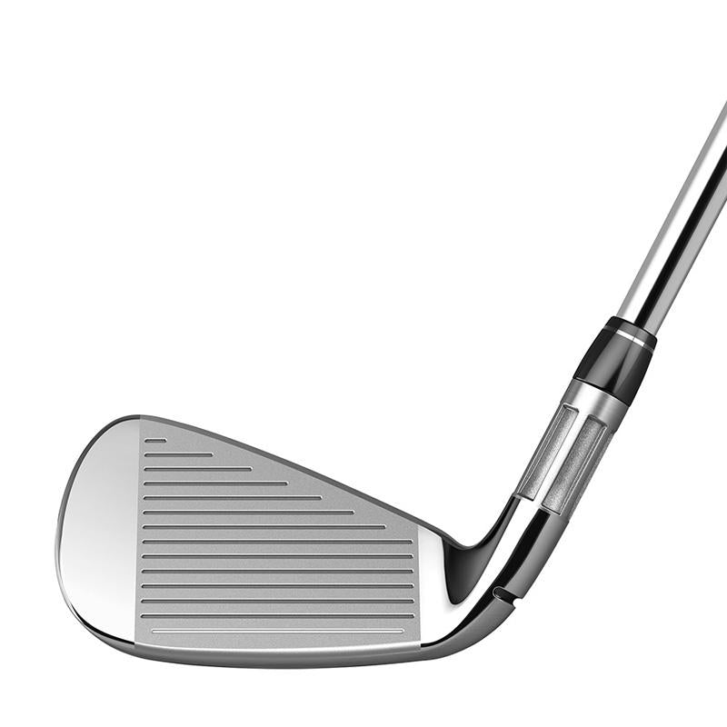 TaylorMade M6 Irons - Graphite