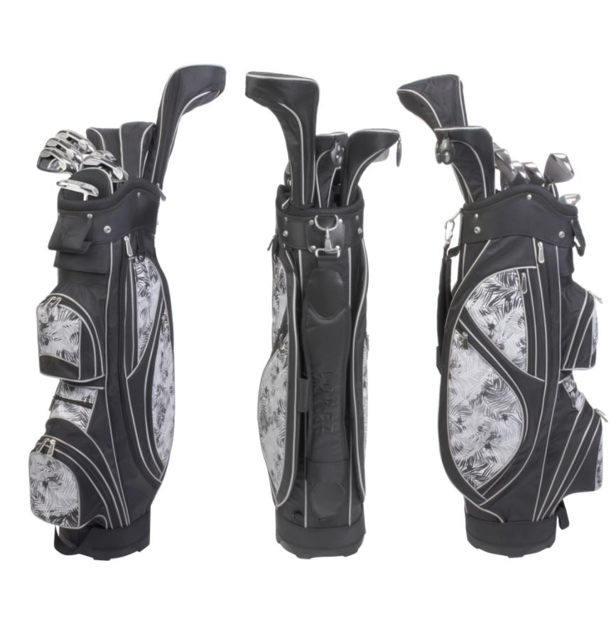 Nancy Lopez Complete Ladies Golf Sets (Right Handed - Everything You Need!)