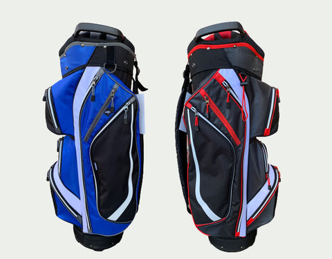 "Ns Lite ""Rover"" Cart Bag"