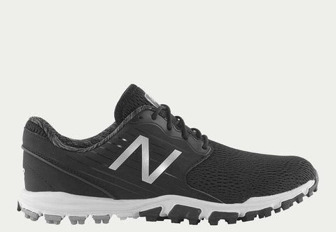 Women's Minimum Black New Balance Shoe