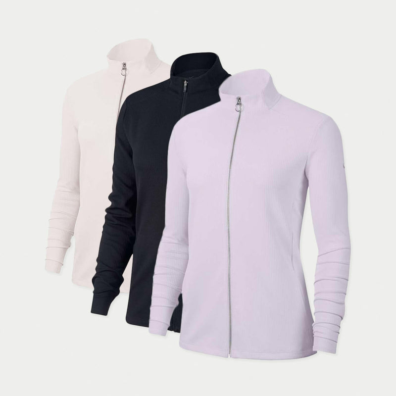 Nike Ladies Full-Zip Golf Jacket