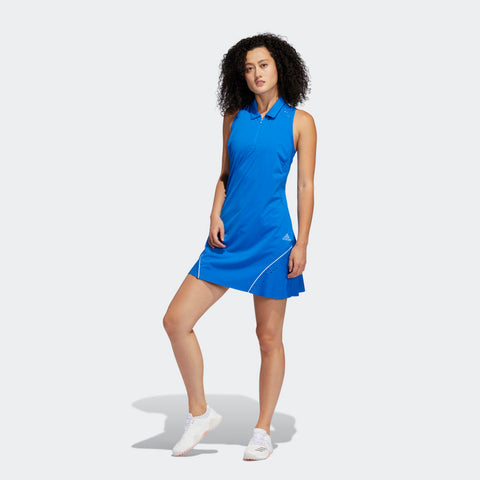Adidas Ladies Perforated Color Pop Dress