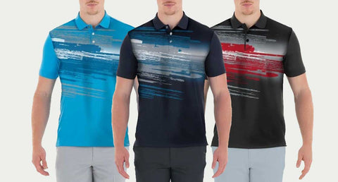 Men's Sligo Pedro Shirts