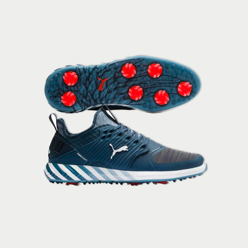 Puma Adapt Caged Wings Golf Shoe