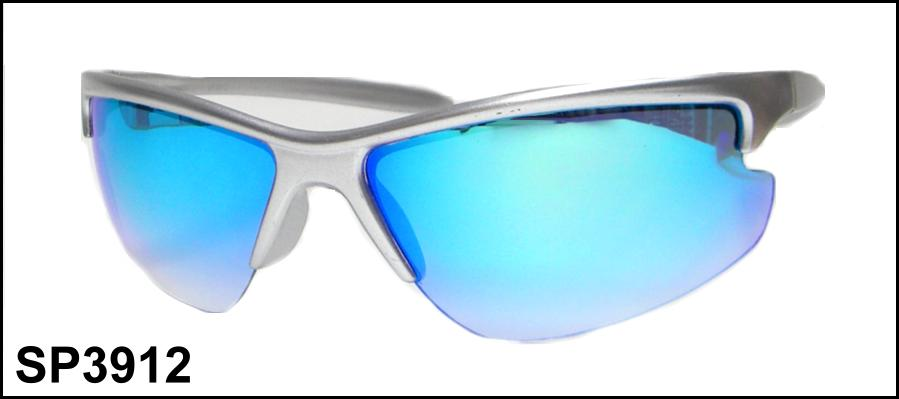 2 Pairs of UV Protective and Impact Resistant Golf Sunglasses (Your Choice of Styles)