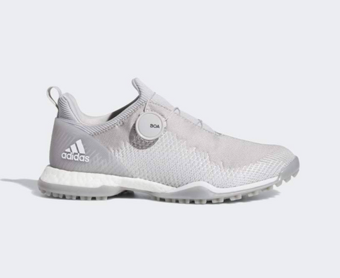 Adidas ForgeFiber Boa Golf Shoe - Ladies