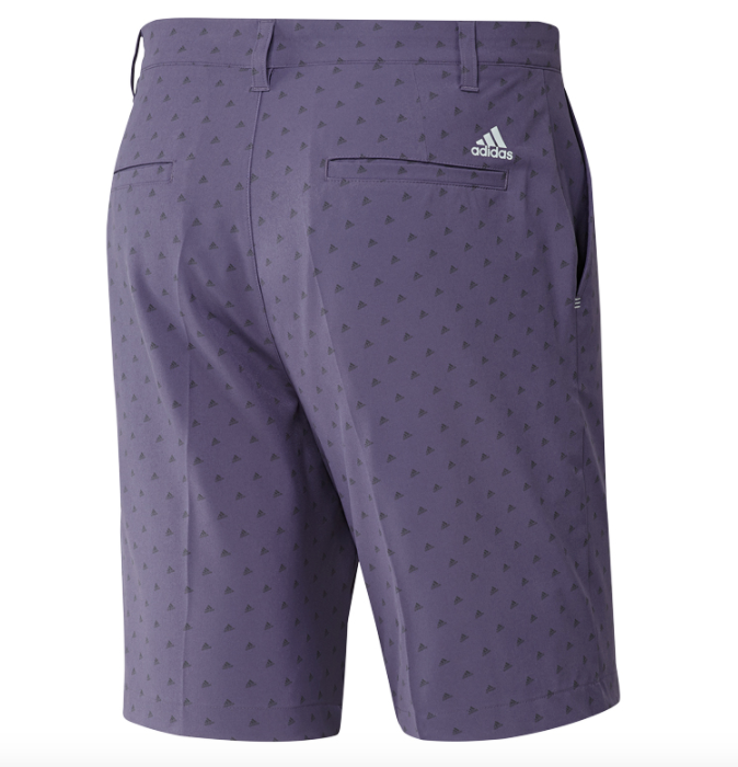 ADIDAS ULTIMATE 365 BADGE OF SPORT NOVELTY SHORT