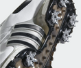 TOUR360 EQT BOA SHOES - CLOUD WHITE / SILVER METALLIC / CORE BLACK