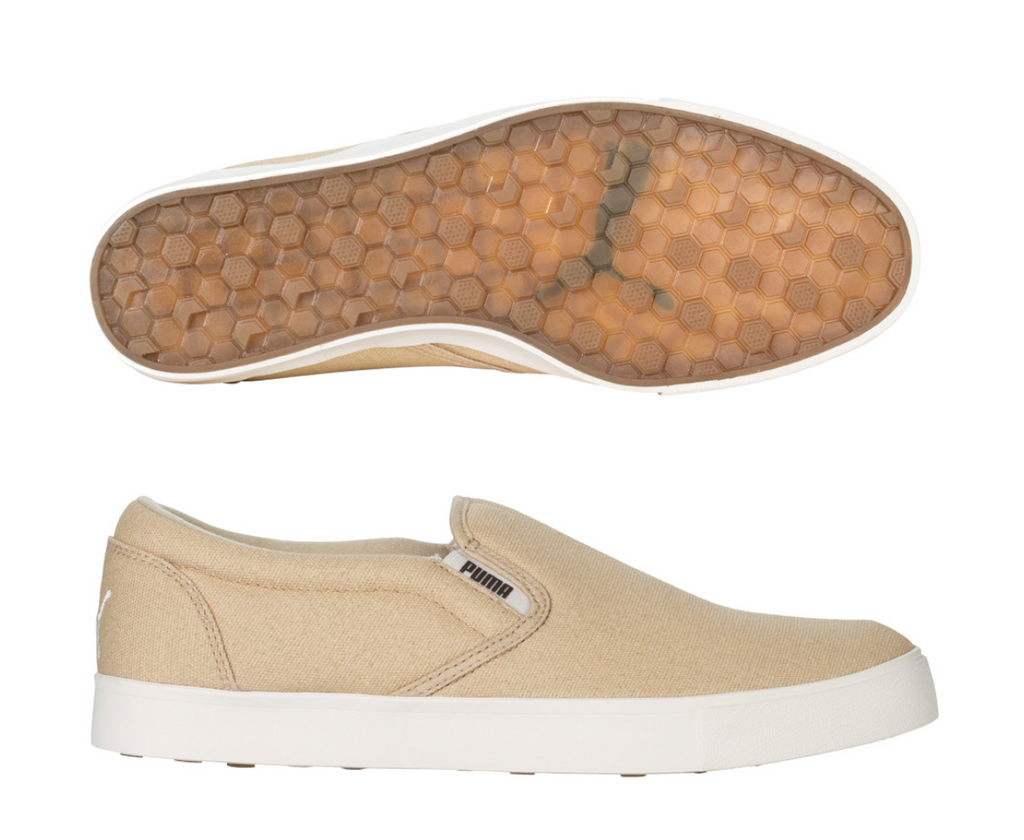 KAHALA SLIP-ON GOLF SHOES