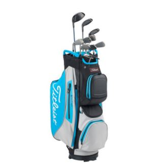 Titleist Cart 15 StaDry Golf Bag