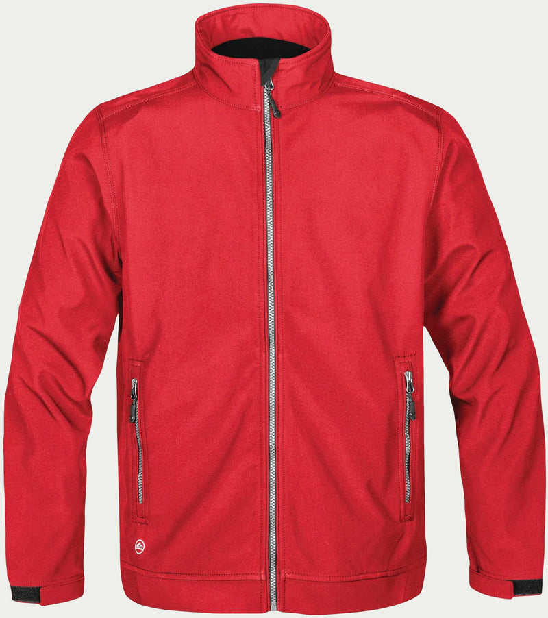 Red Stormtech CX-1 Jacket
