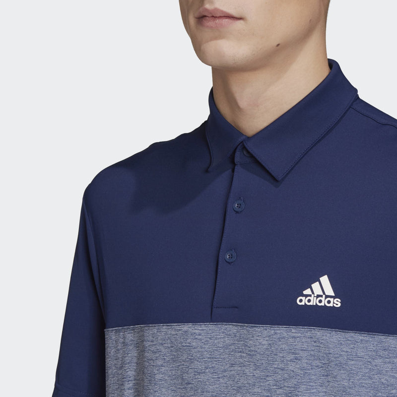 ULTIMATE365 PRINT POLO SHIRT