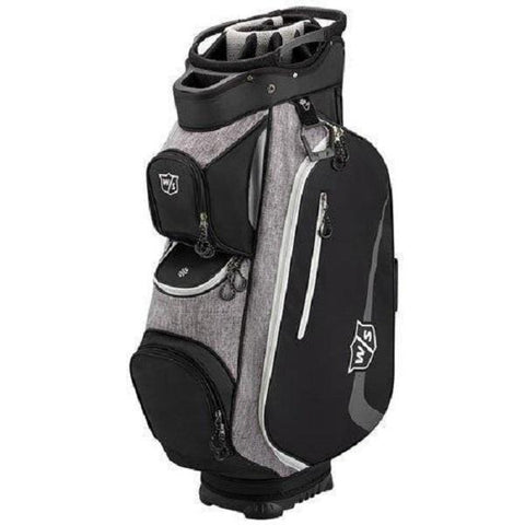 Wilson Staff Xtra Cart Bag