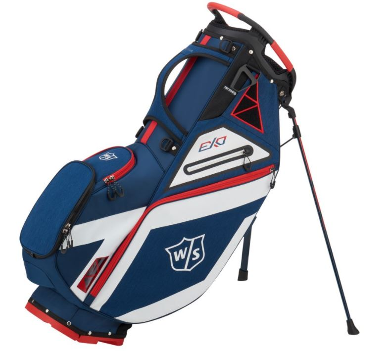 Wilson EXO Carry Bag - Choose From Different Styles
