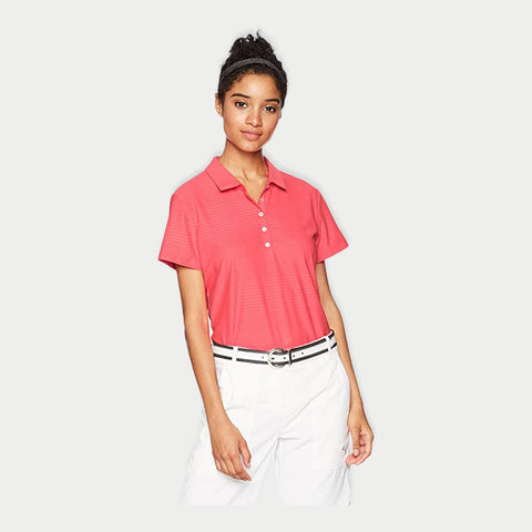 Womens Puma Pounce Aston Polo