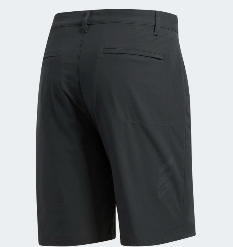 ADICROSS FIVE-POCKET SHORTS CARBON