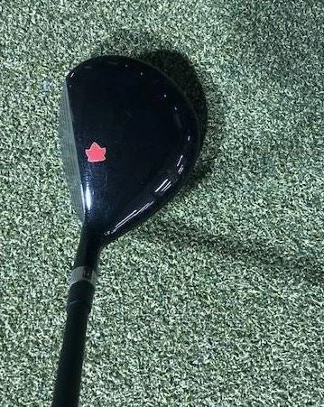 Masters Week! NORTHERN SPIRIT HIGH-LOFTED FAIRWAY WOODS - Lite Shaft Right Hand Only