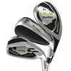 Tour Edge HL3 Triple Combo Iron Set (7 Club Set)