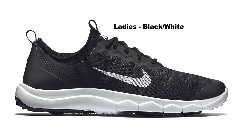 NIKE Golf - FI Bermuda Shoes - Men's and Ladies Sizes Available - Mutiple Colors to Choose From