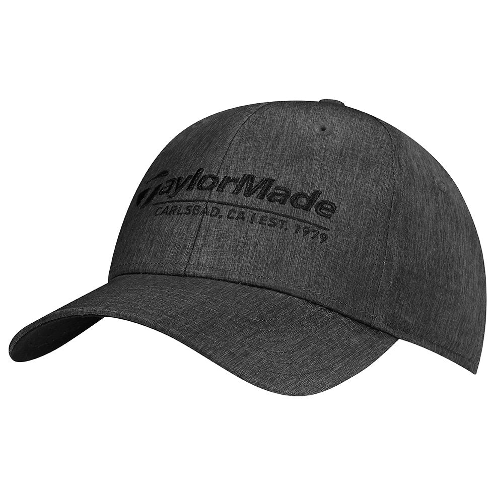 Three New Era TaylorMade Lifestyle Flux Hat
